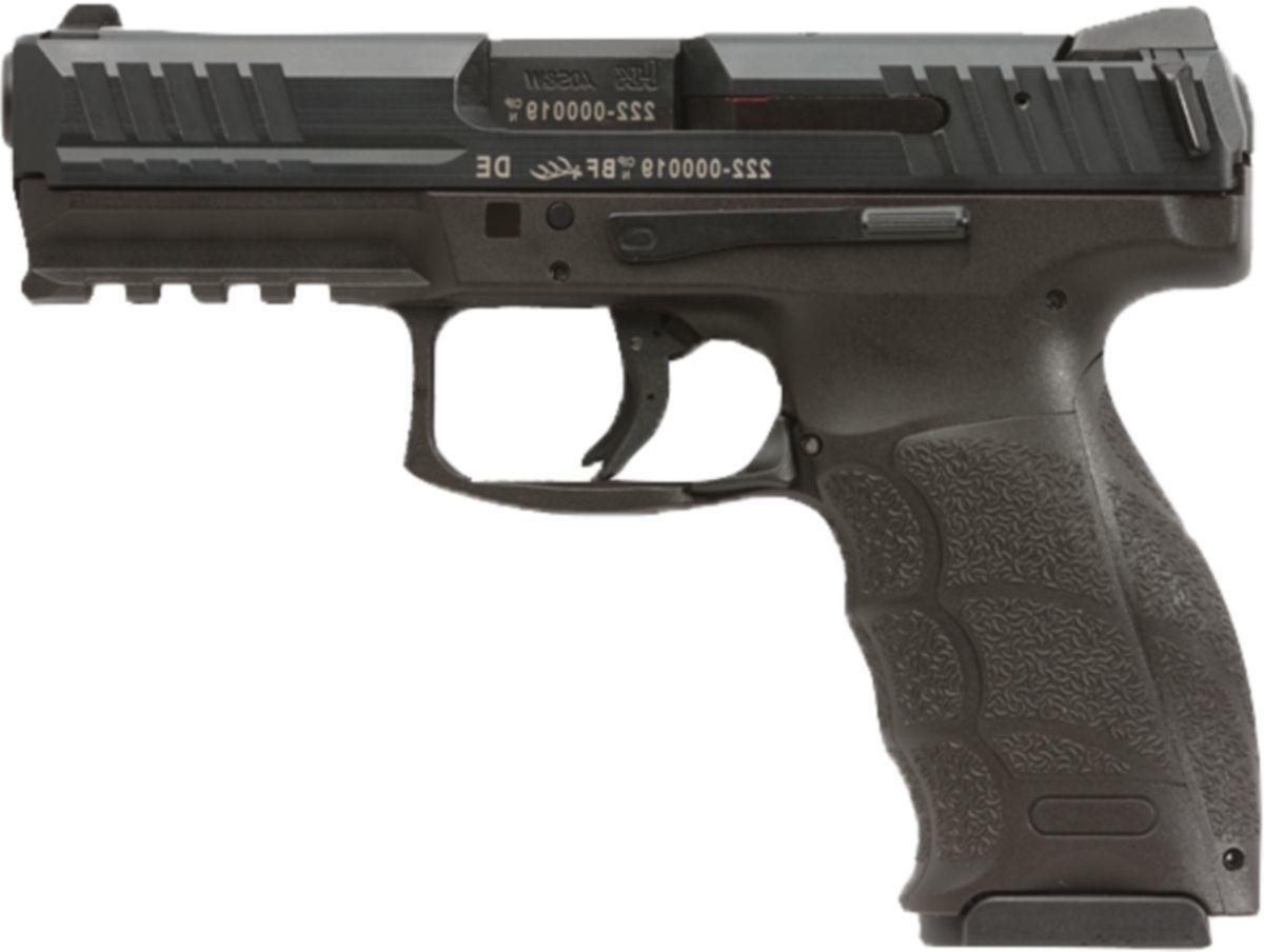 HK VP40 Pistols
