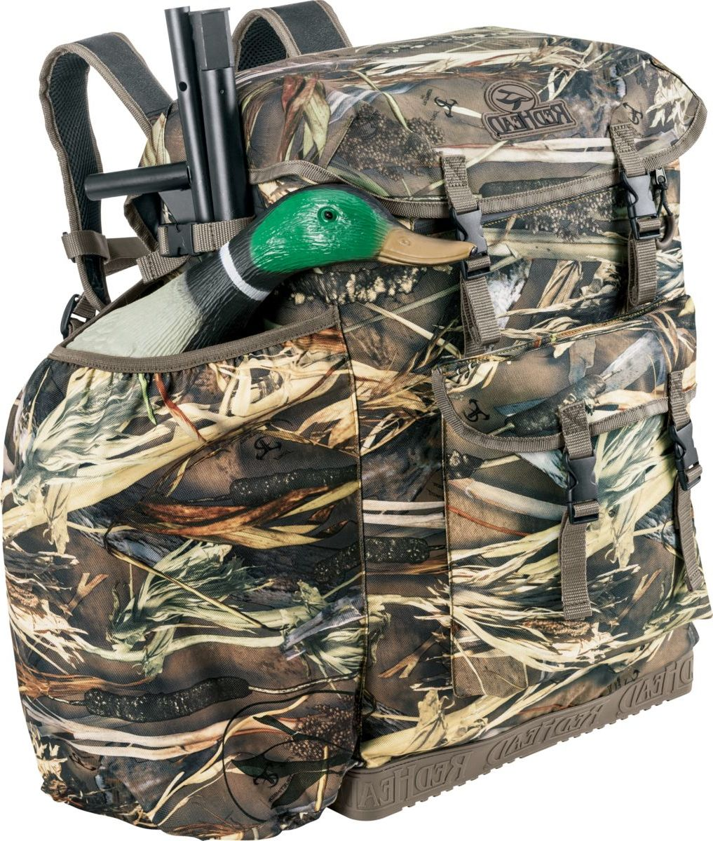 Cabela's Northern Flight® Waterfowler's Pack