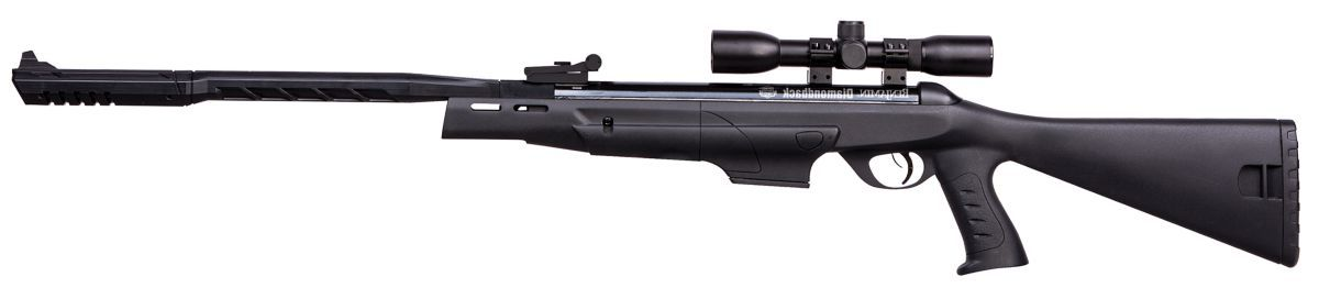 Crosman Diamondback™ Nitro Piston Elite Air Rifle with Scope