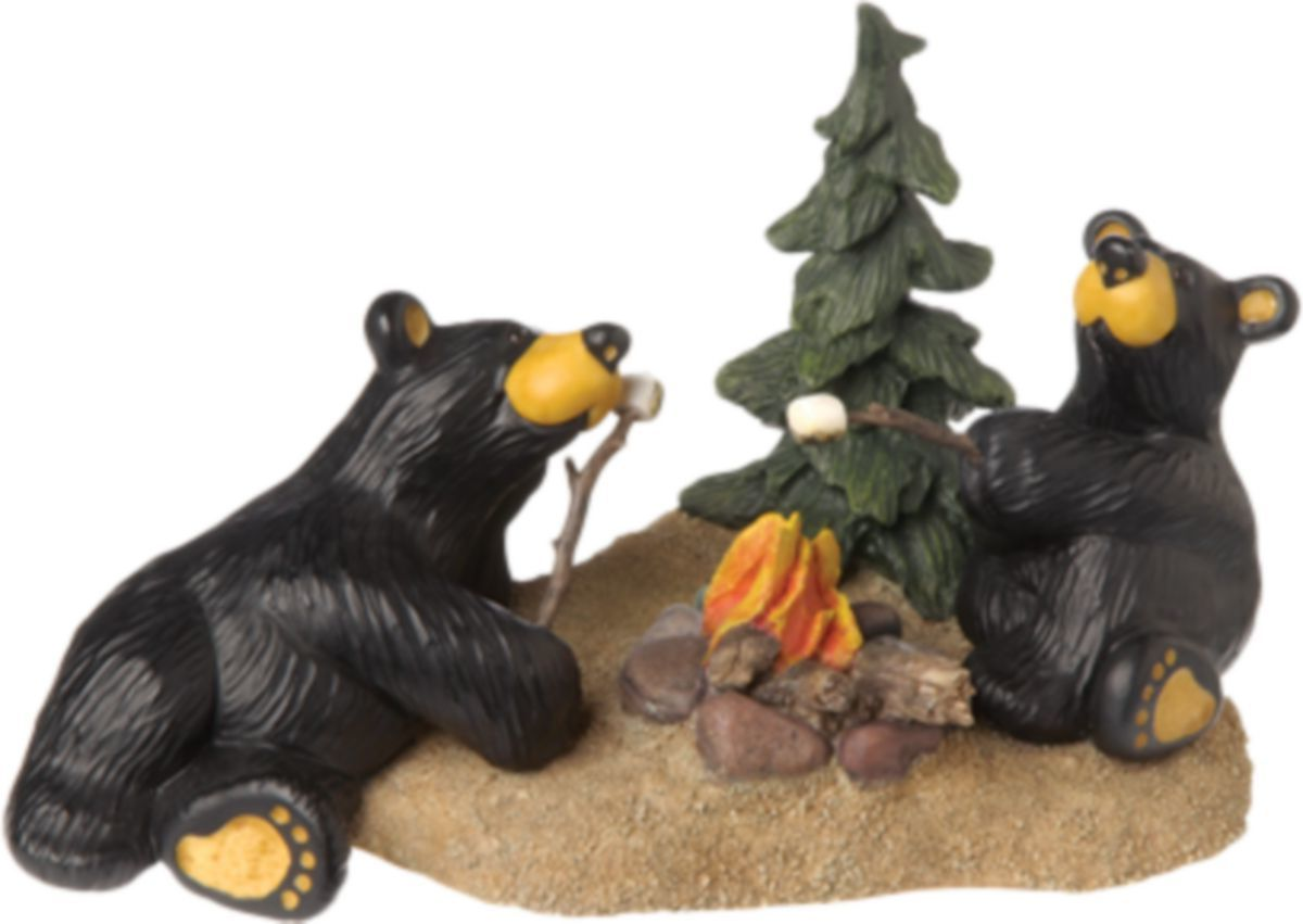 Big Sky Carvers Bearfoots™ Collectible Figurines