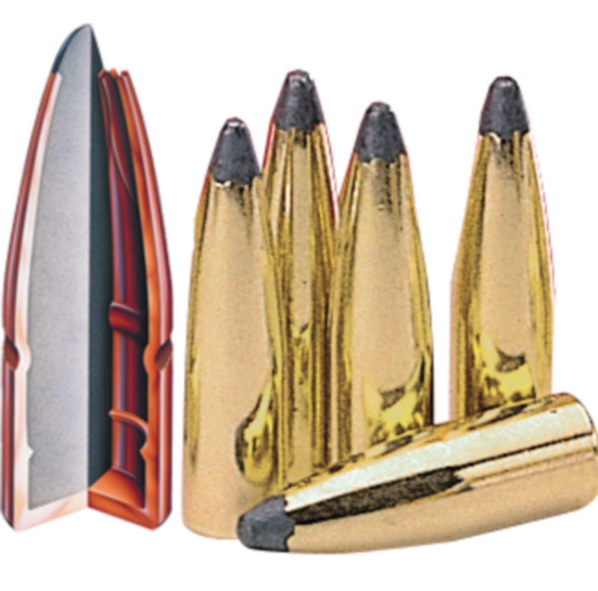 """Hornady® 7.62 x 39-Caliber .310"""" Diameter Rifle Bullets"""