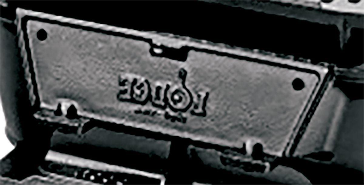 Lodge Cast-Iron Sportsman's Grill