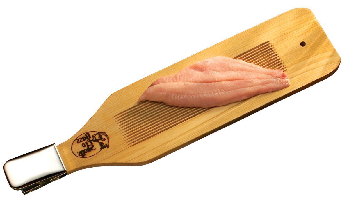 Bass Pro Shops® Hardwood Fillet Board