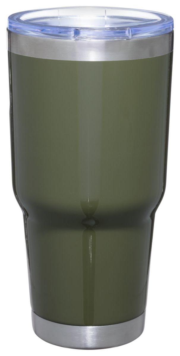 PURE Drinkware Stainless Steel Tumbler