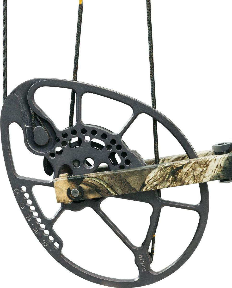 Diamond Archery Deploy SB R.A.K.™ Bow Package