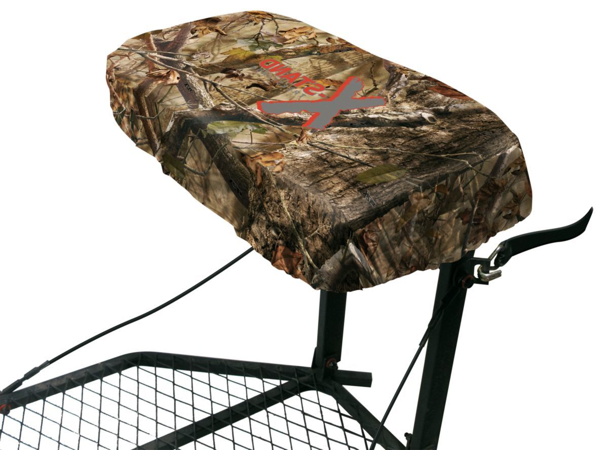 X-Stand Treestands Treestand Seat Cover