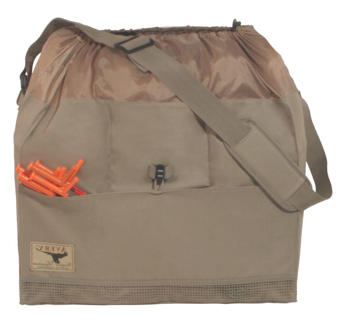 Avery® Six-Slot Mid-Size Full-Body Goose Decoy Bag