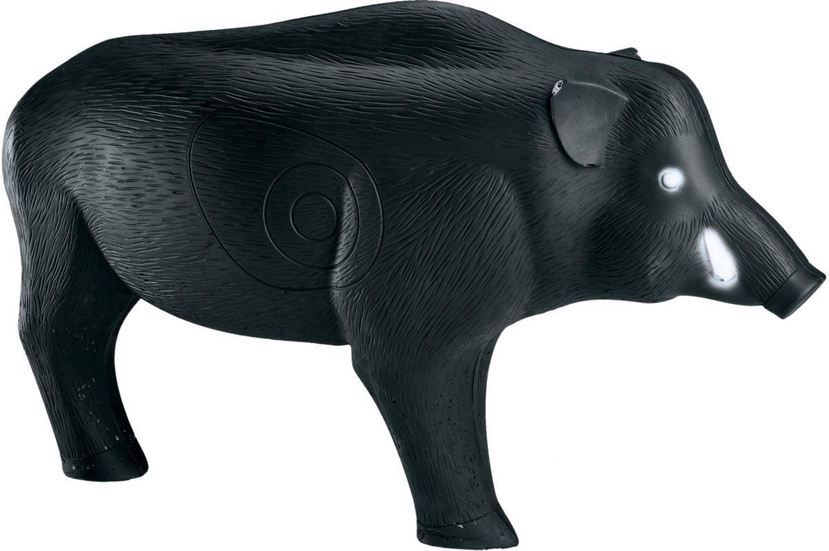 Field Logic Shooter Hog 3-D Target