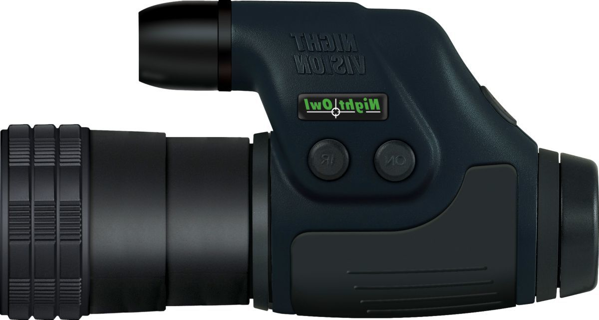 Night Owl Nightvision Monocular