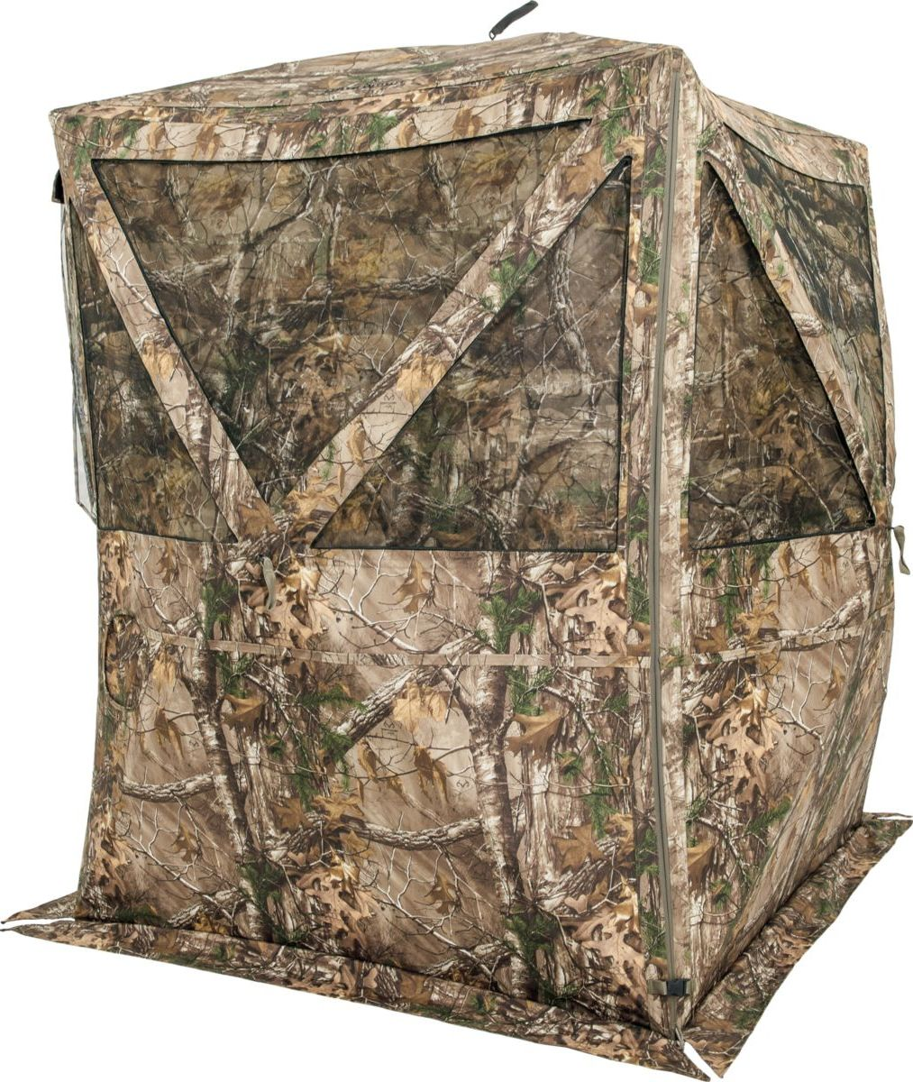 Browning® Powerhouse Ground Blind