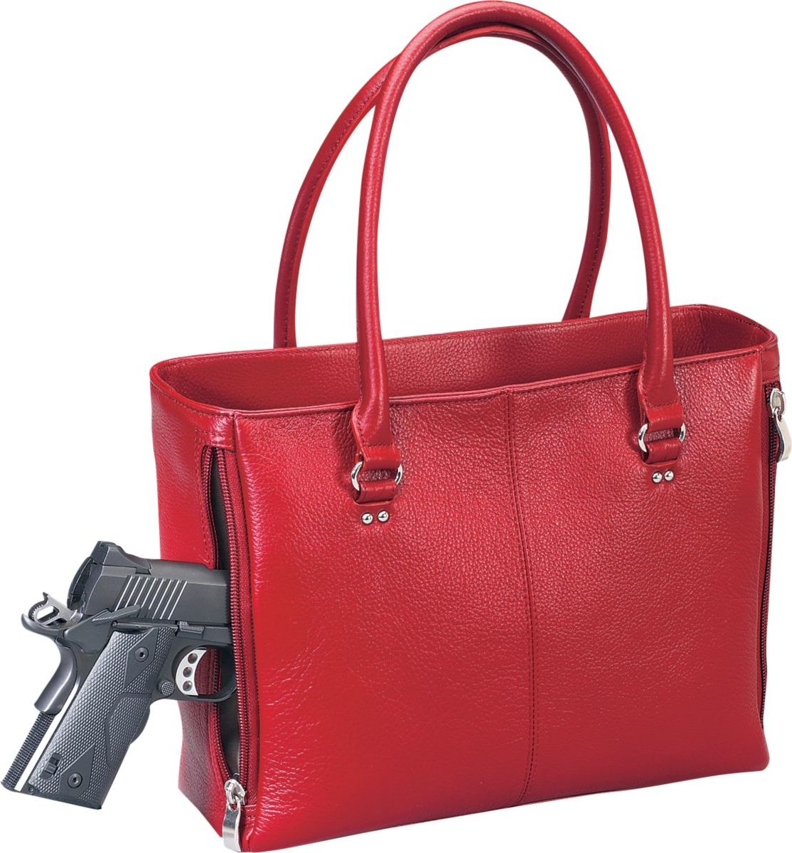 Gun Tote'n Mamas™ Traditional Concealed-Carry Tote