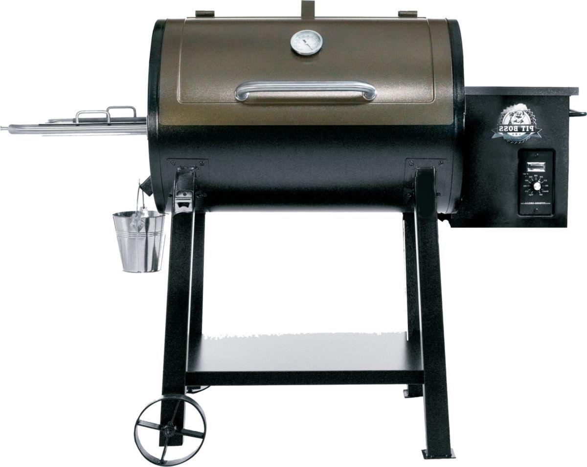 Pit Boss PB440D Pellet Grill