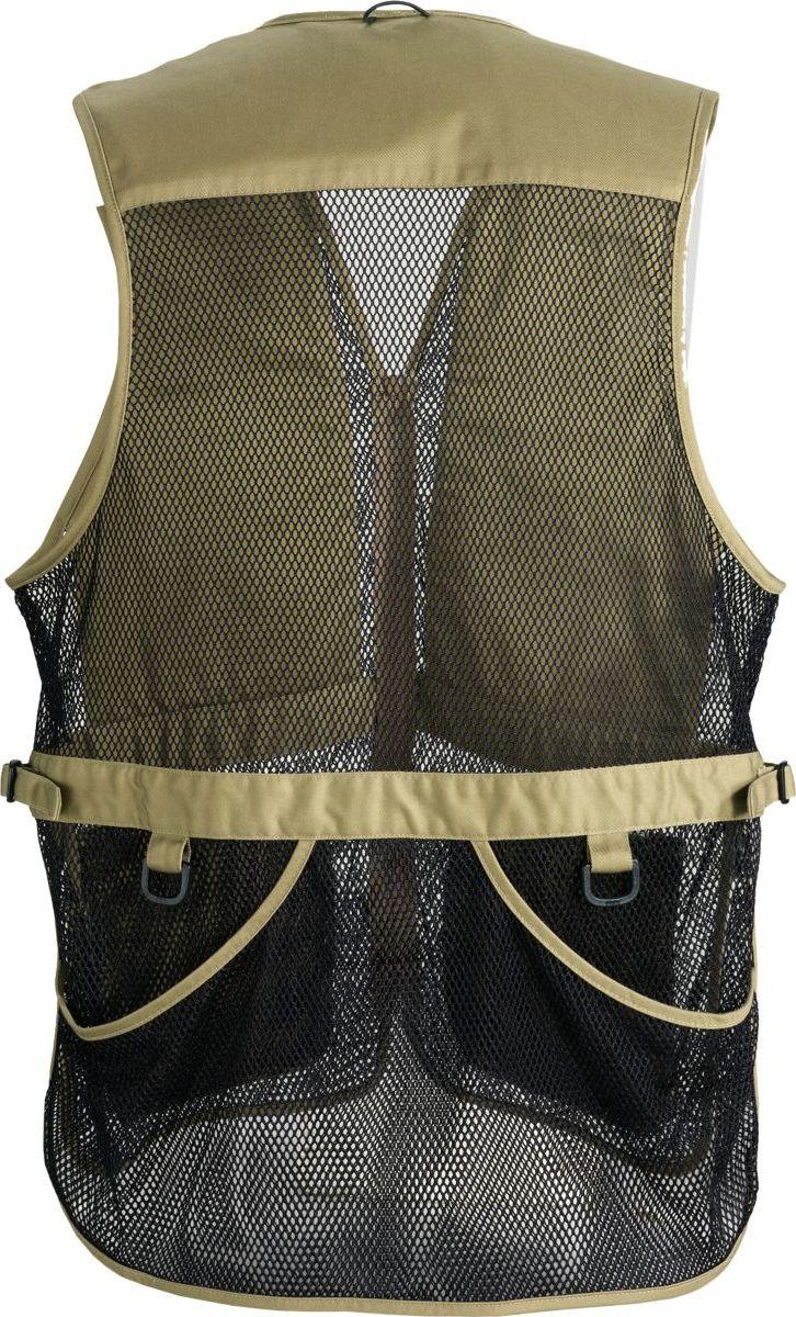 Cabela's Men's Targetmaster II Right-Hand Shooting Vest