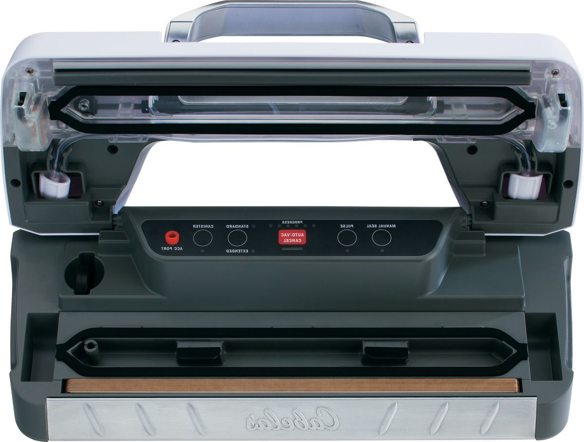 Cabela's Heavy-Duty Vacuum Sealer