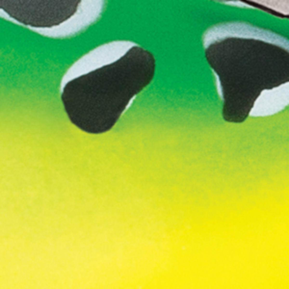Terminator Walking Frog