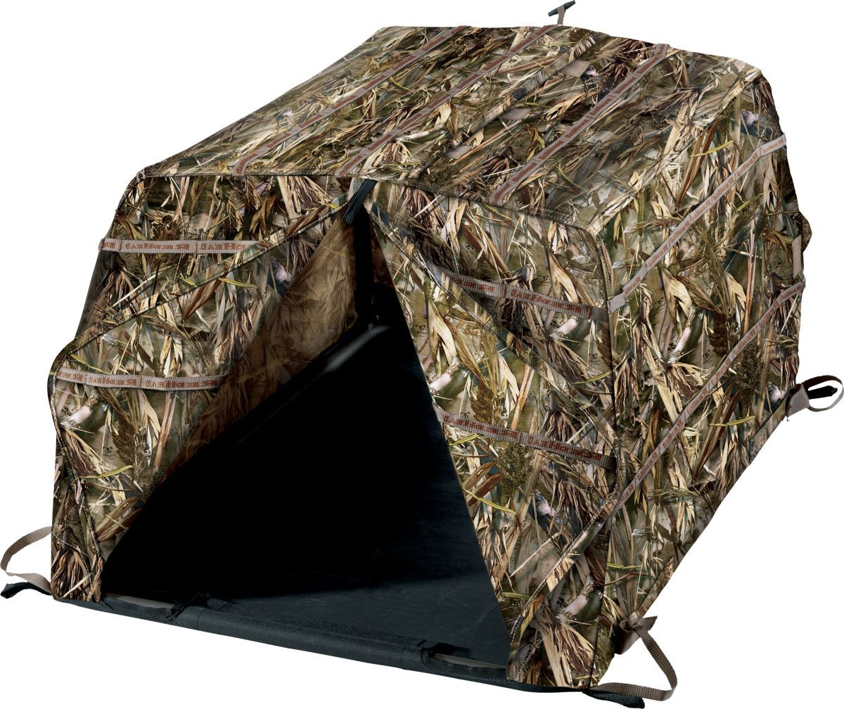 Cabela's Northern Flight® Dog Pit Dog Blind