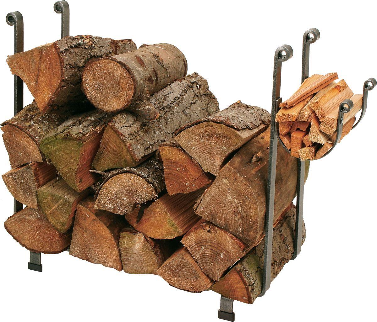 Enclume Hearth Large Rectangular Log Rack
