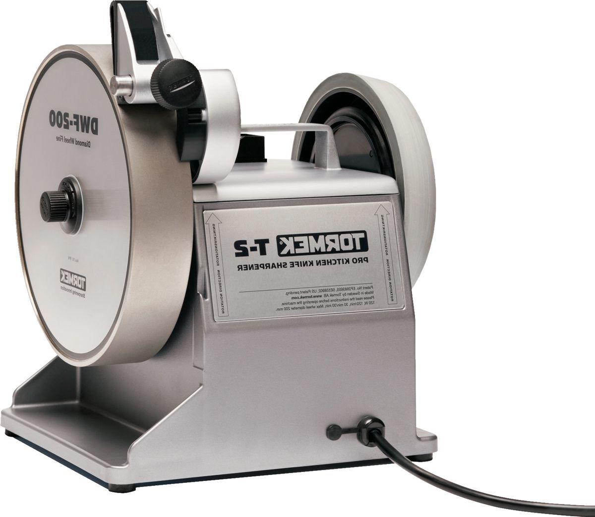 Tormek T-2 Pro Kitchen Sharpening System
