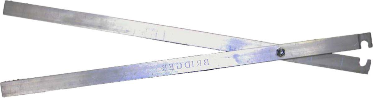 Bridger Aluminum Body Grip Setter