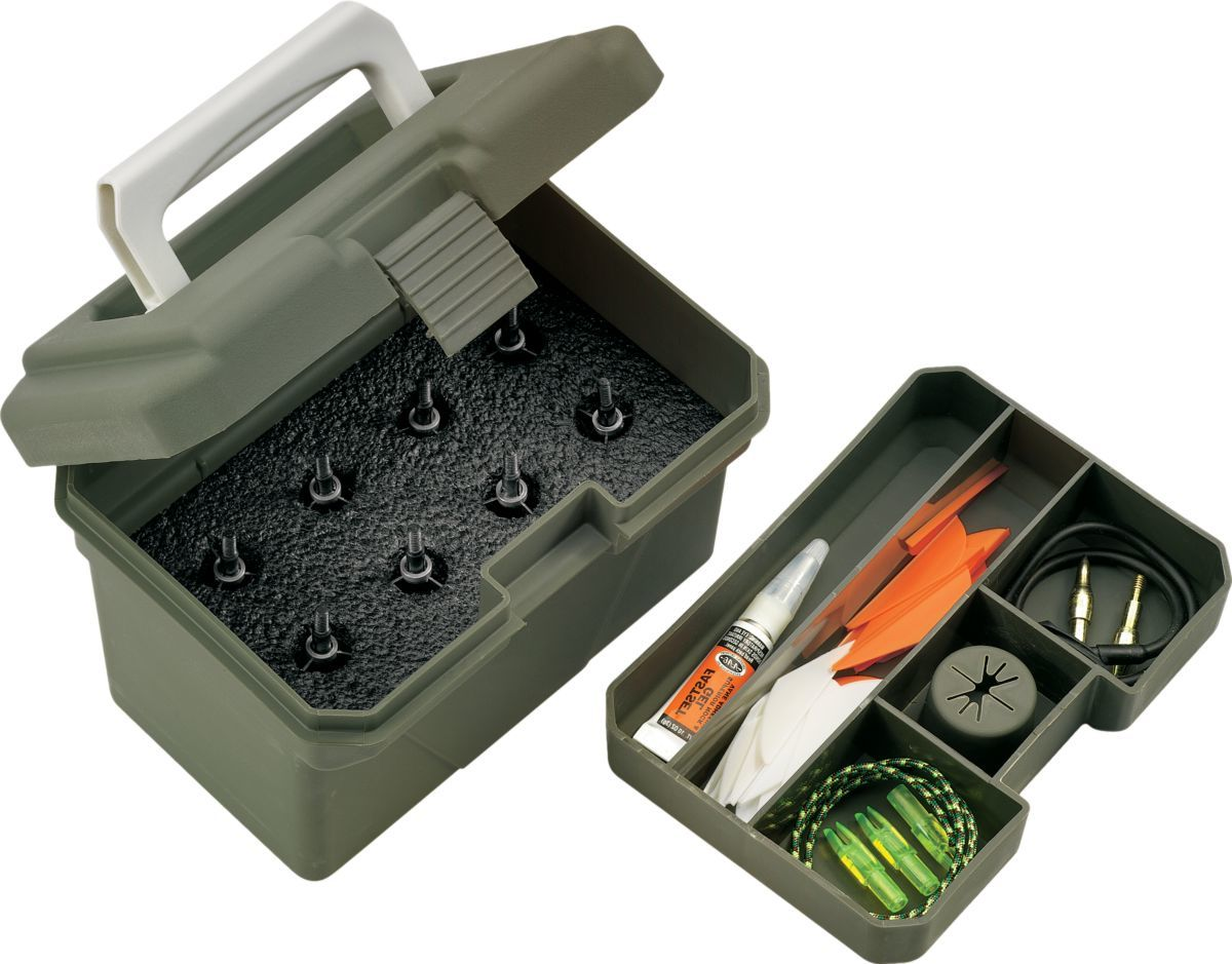 Plano® 1311 Broadhead Box