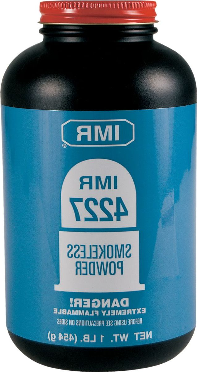 IMR Smokeless Powder - Shotshell/Handgun
