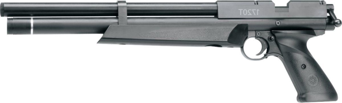 Crosman 1720T Field-Target PCP Pistol