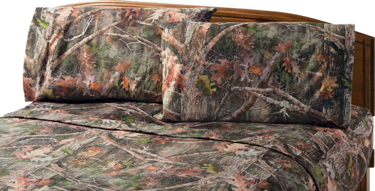 Bass Pro Shops® TrueTimber® Kanati Sheet Set