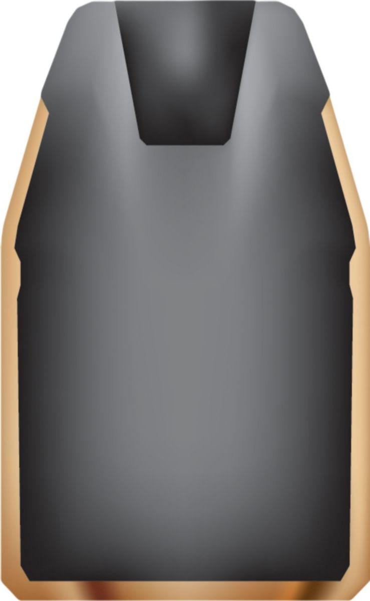 "Nosler® Jacketed Handgun 10mm, .400"" Diameter Bullets – Per 250"