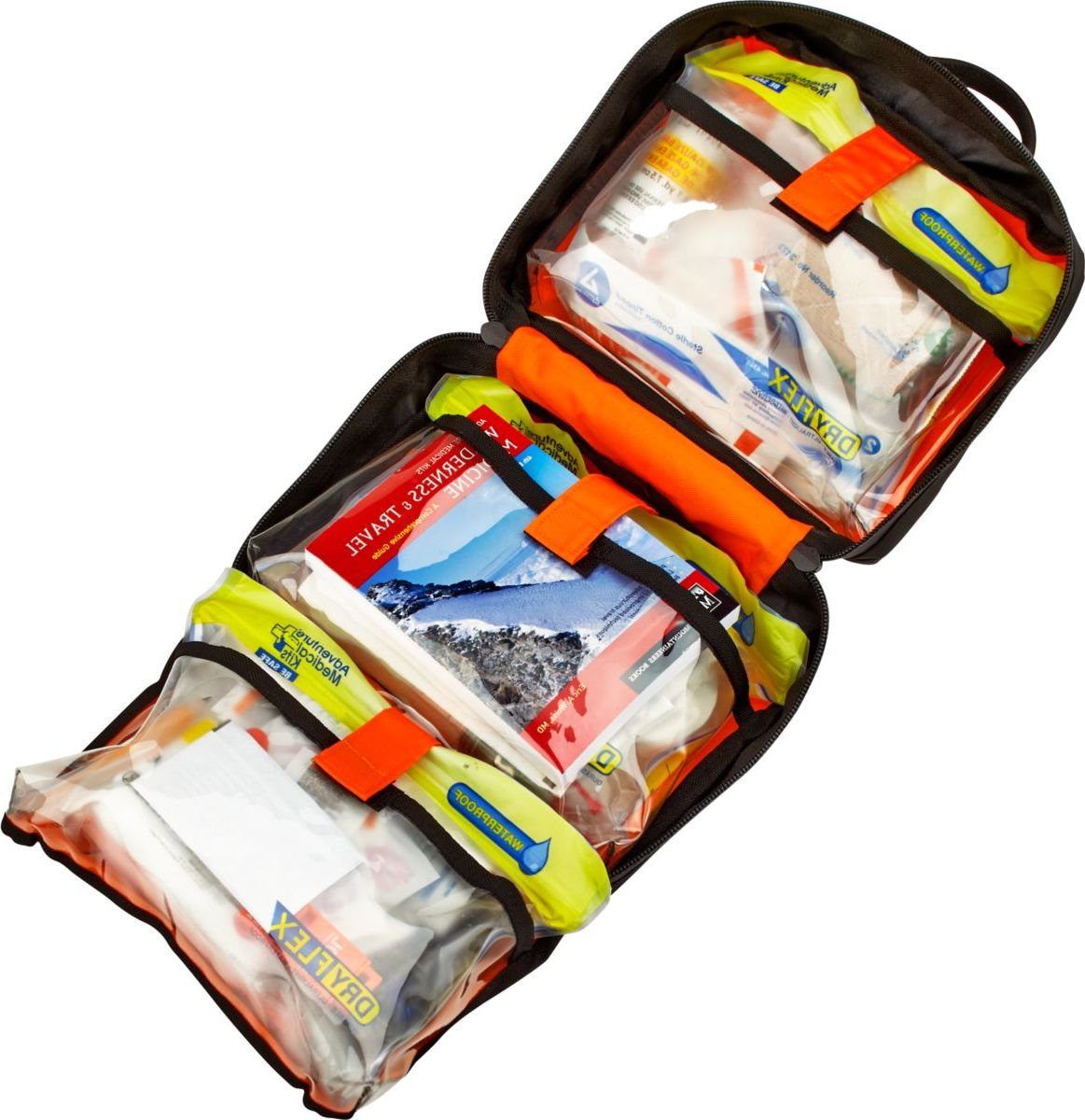 Cabela's Guide First Aid Kit by Adventure Medical