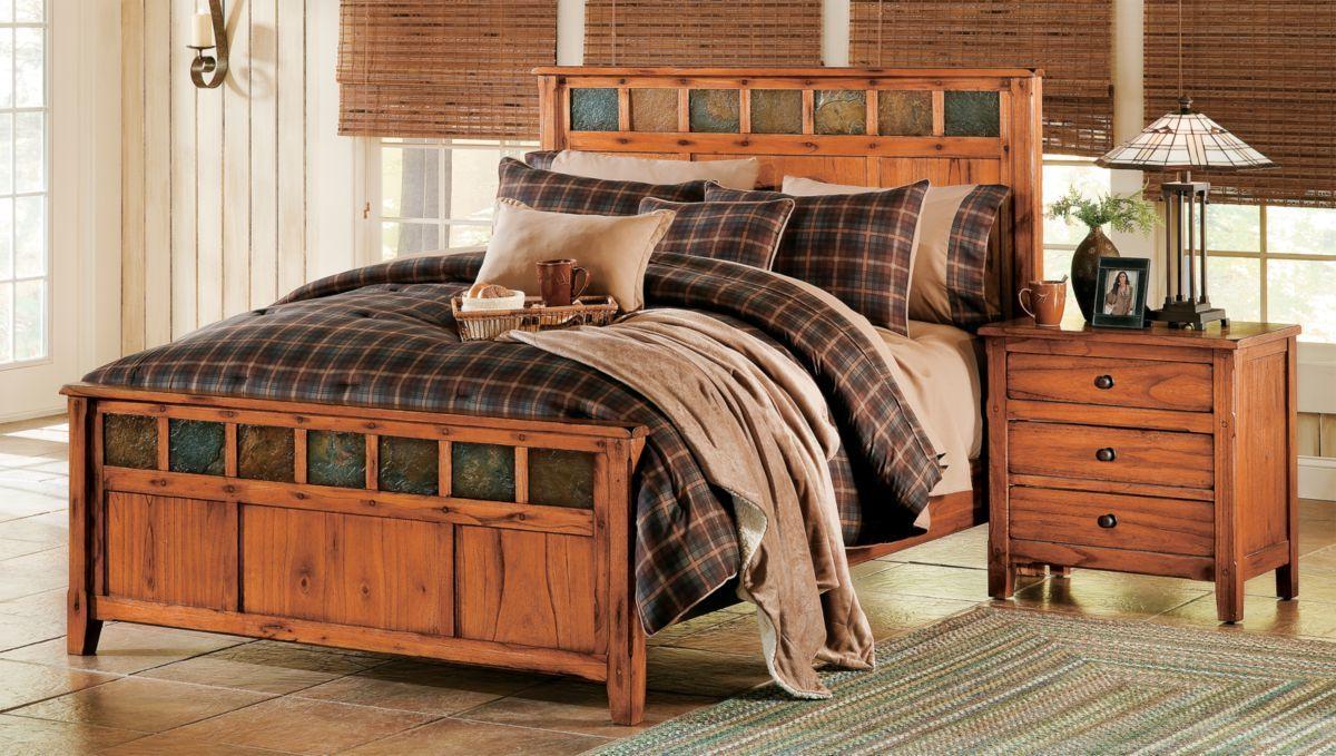 Sedona Bed Set