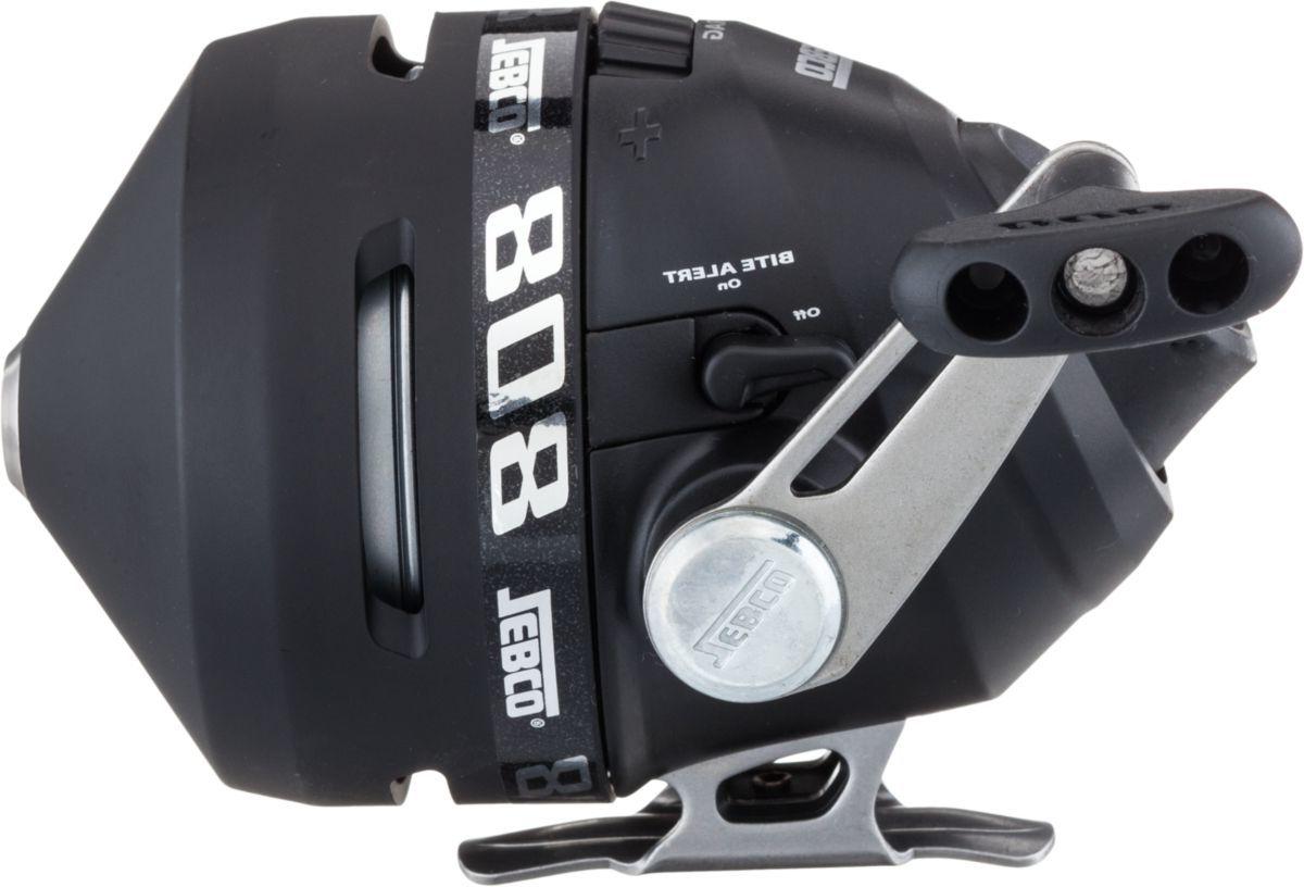 Zebco® 808® Spincast Reel