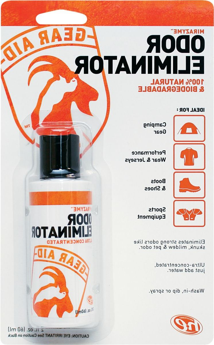 Gear Aid™ MiraZyme™ Odor Eliminator