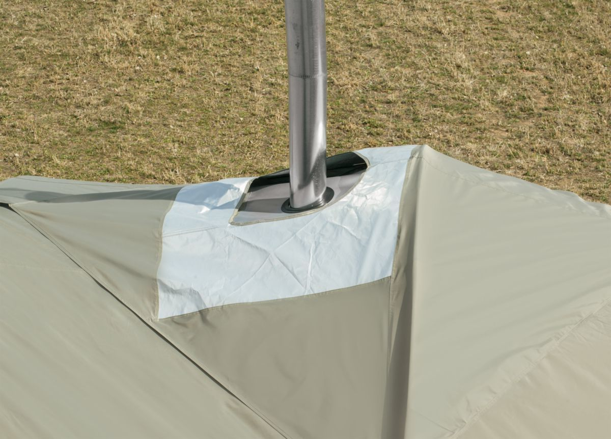 Cabela's Instinct® Outfitter 10' x 10' Roof Protector