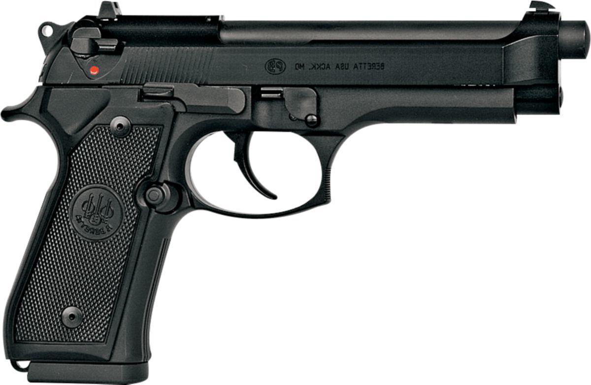 Beretta M9 Rimfire Pistols