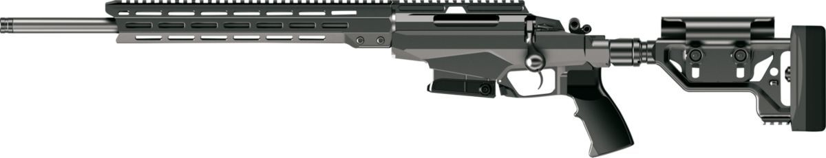 Tikka® T3X® TAC A1 Precision Bolt-Action Rifle