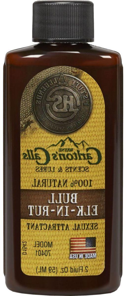 Hunter's Specialties® Elk Urine