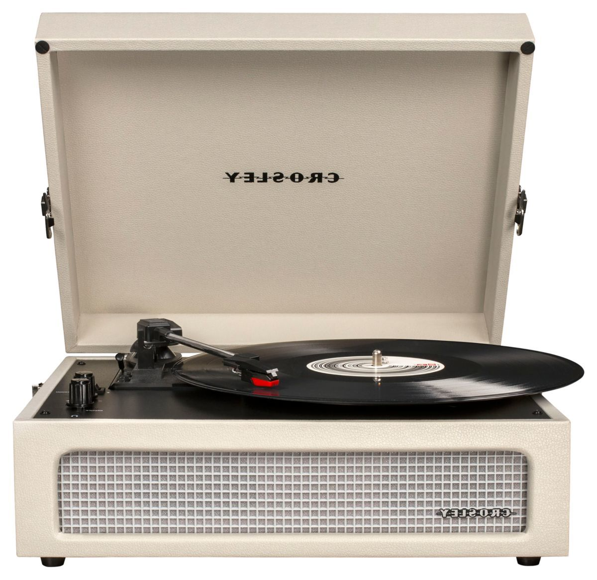 Crosley® Voyager 3-Speed Turntable with Bluetooth®
