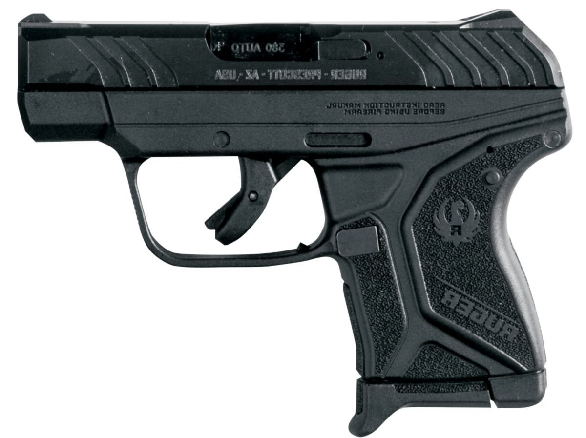 Ruger® LCP® II Pistol Package
