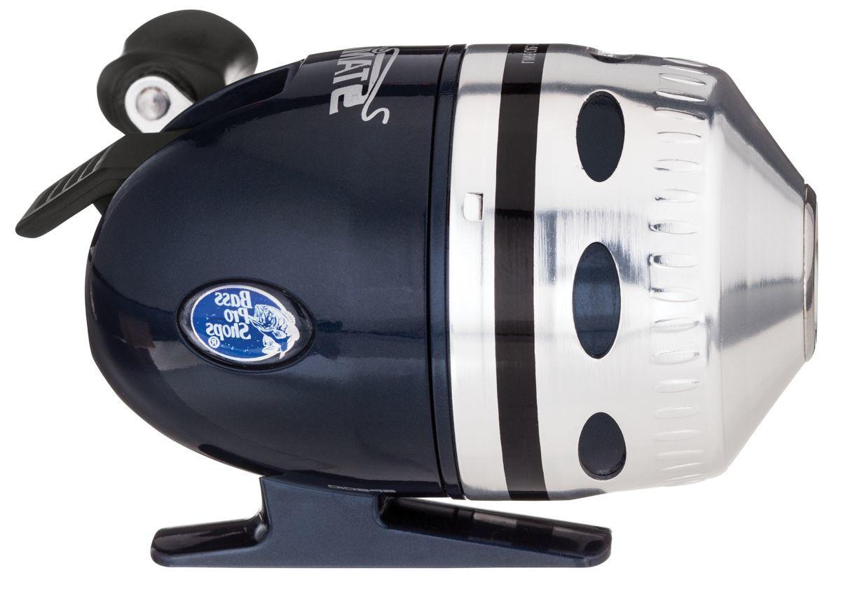 Bass Pro Shops® Stampede™ Spincast Reel
