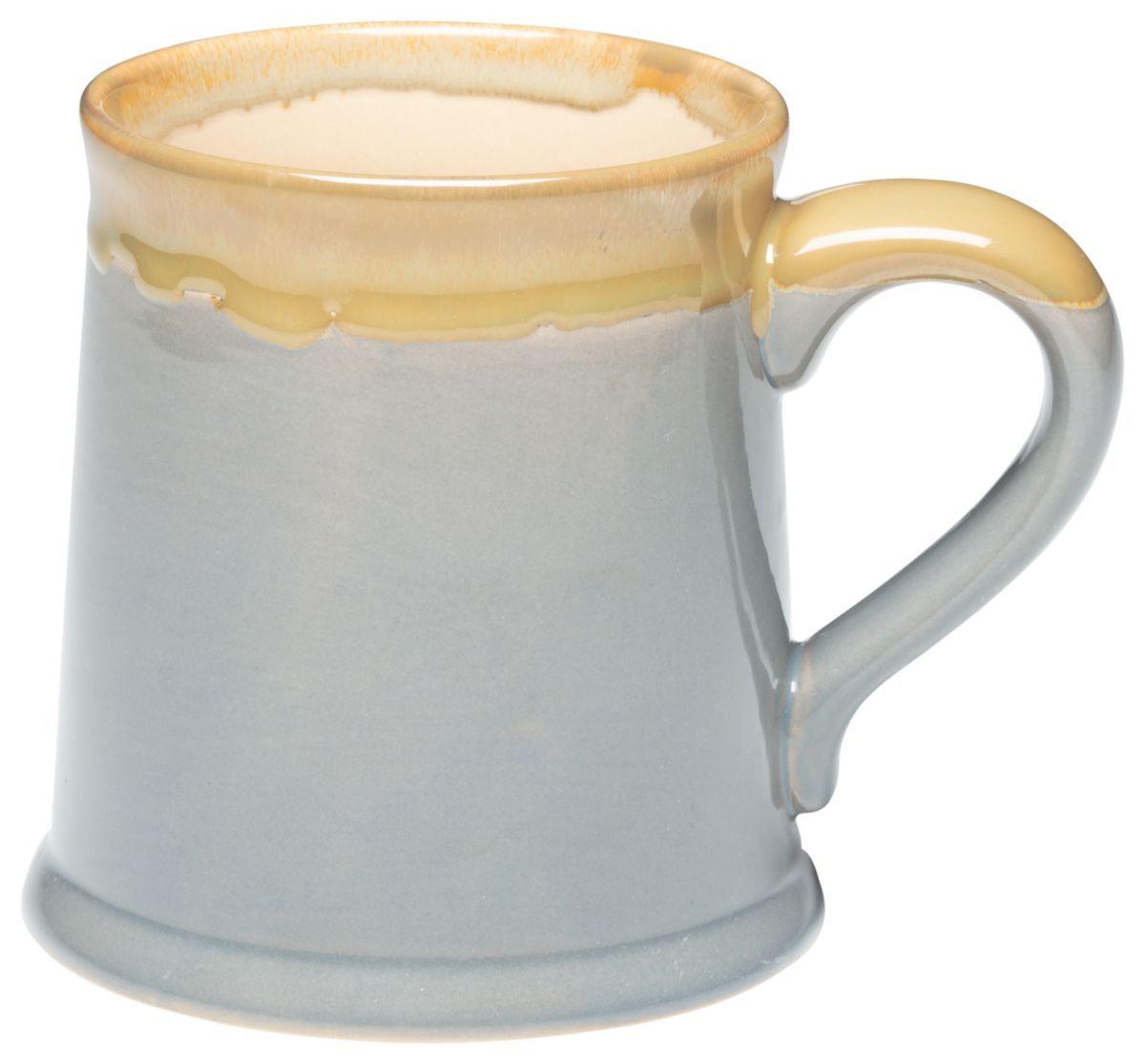 Cabela's Illustrated Reactive Glaze Stoneware Mug