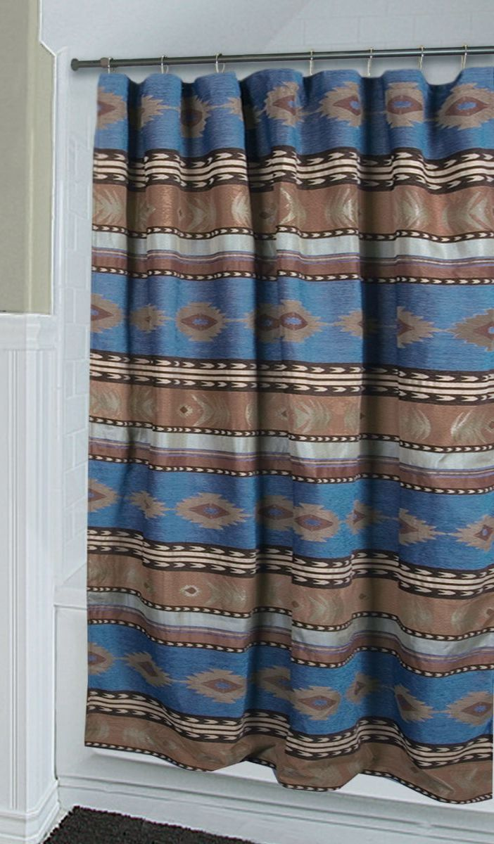 Carstens Home Collection Shower Curtain