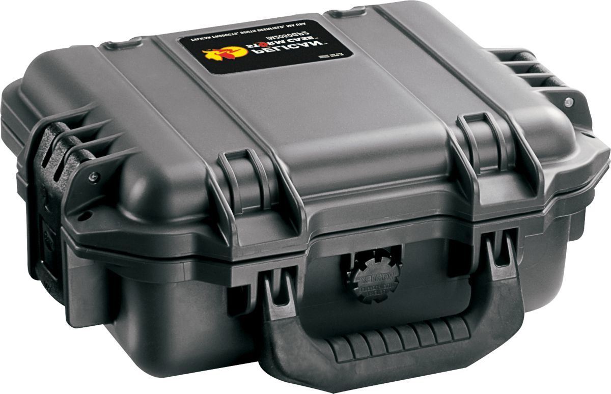 Pelican™ Action Camera Case