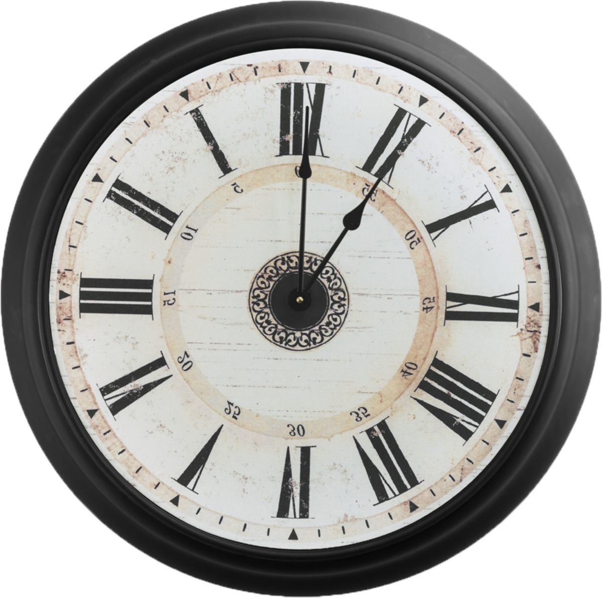 Tactical Walls 1410 Roman Clock