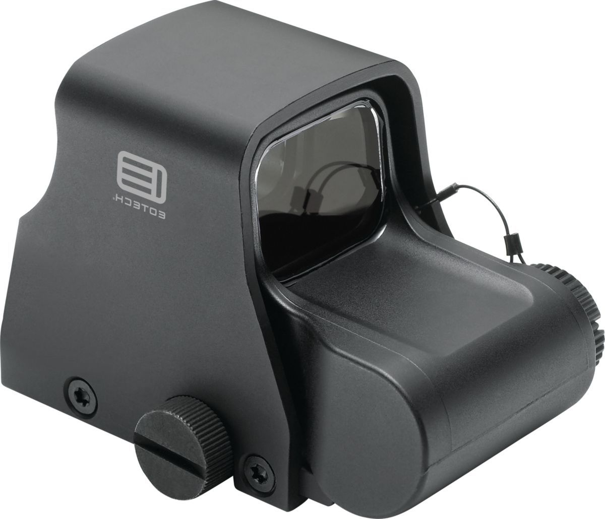 EOTech Holographic Weapon Sights
