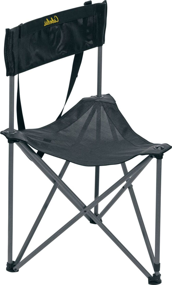Cabela's Comfort Max Tripod Blind Chair