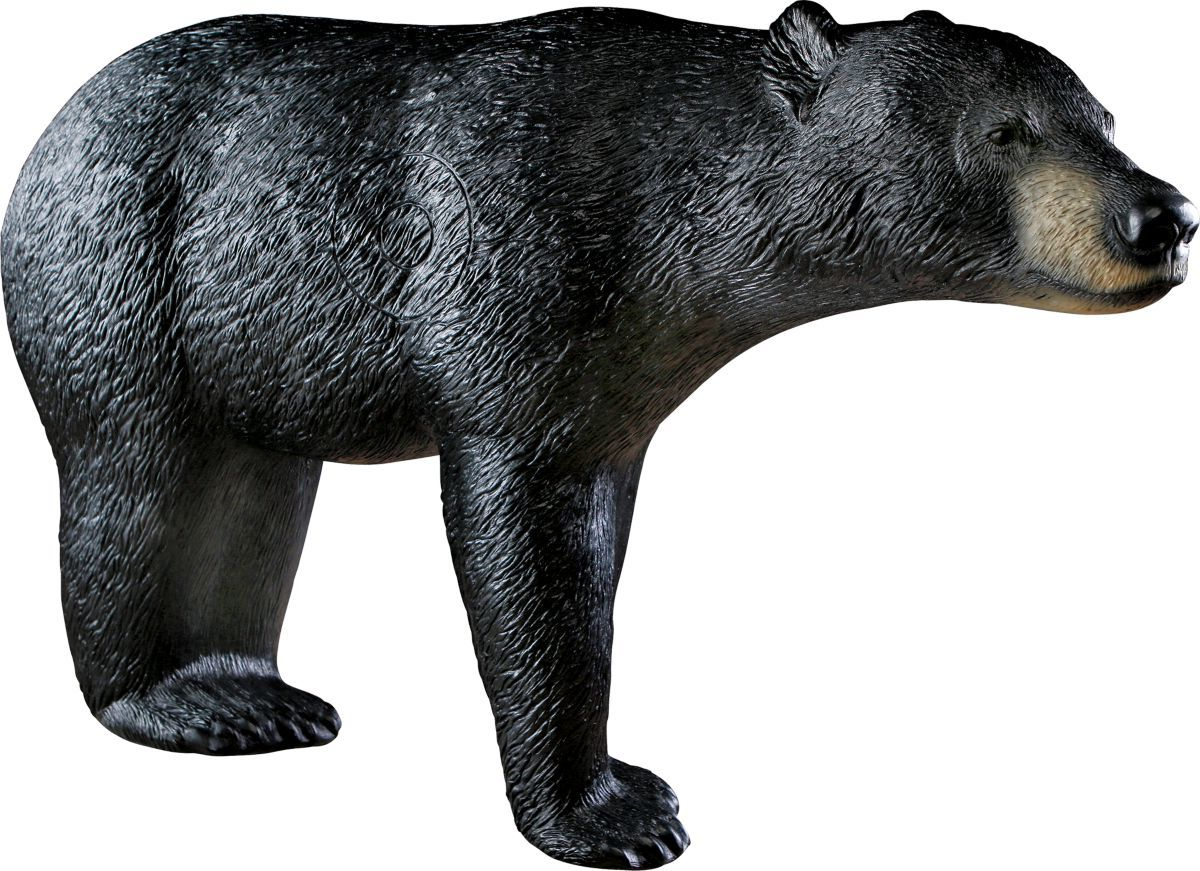 BlackOut® Bear 3-D Archery Target