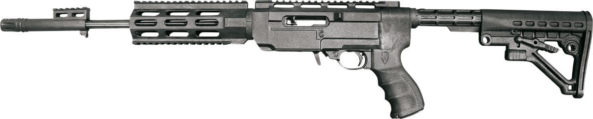 Archangel™ 10/22 Standard Rifle System