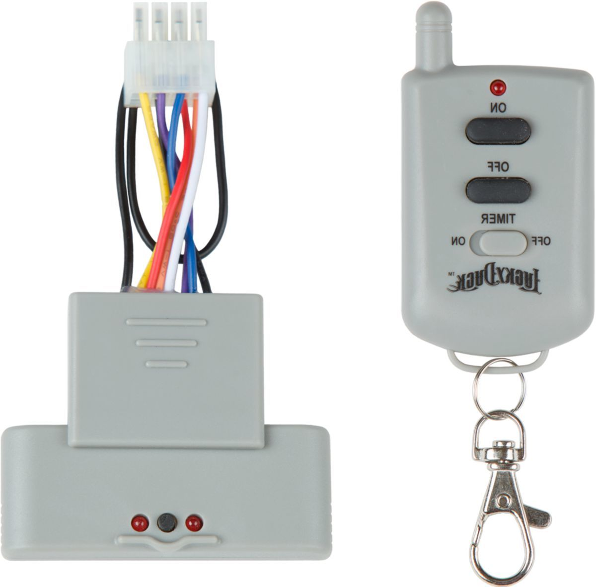Lucky Duck HD Remote Kit