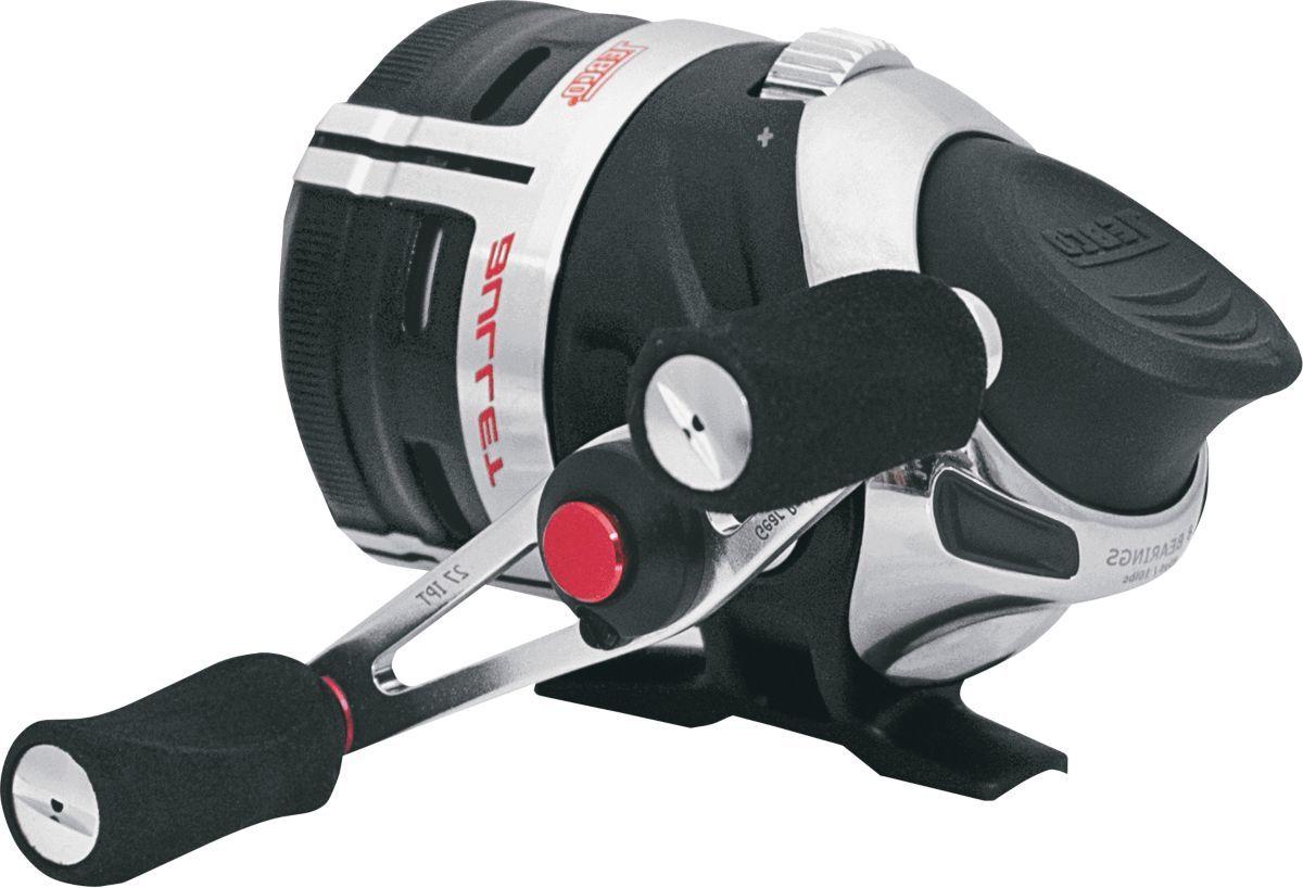Zebco® Bullet Spincast Reel