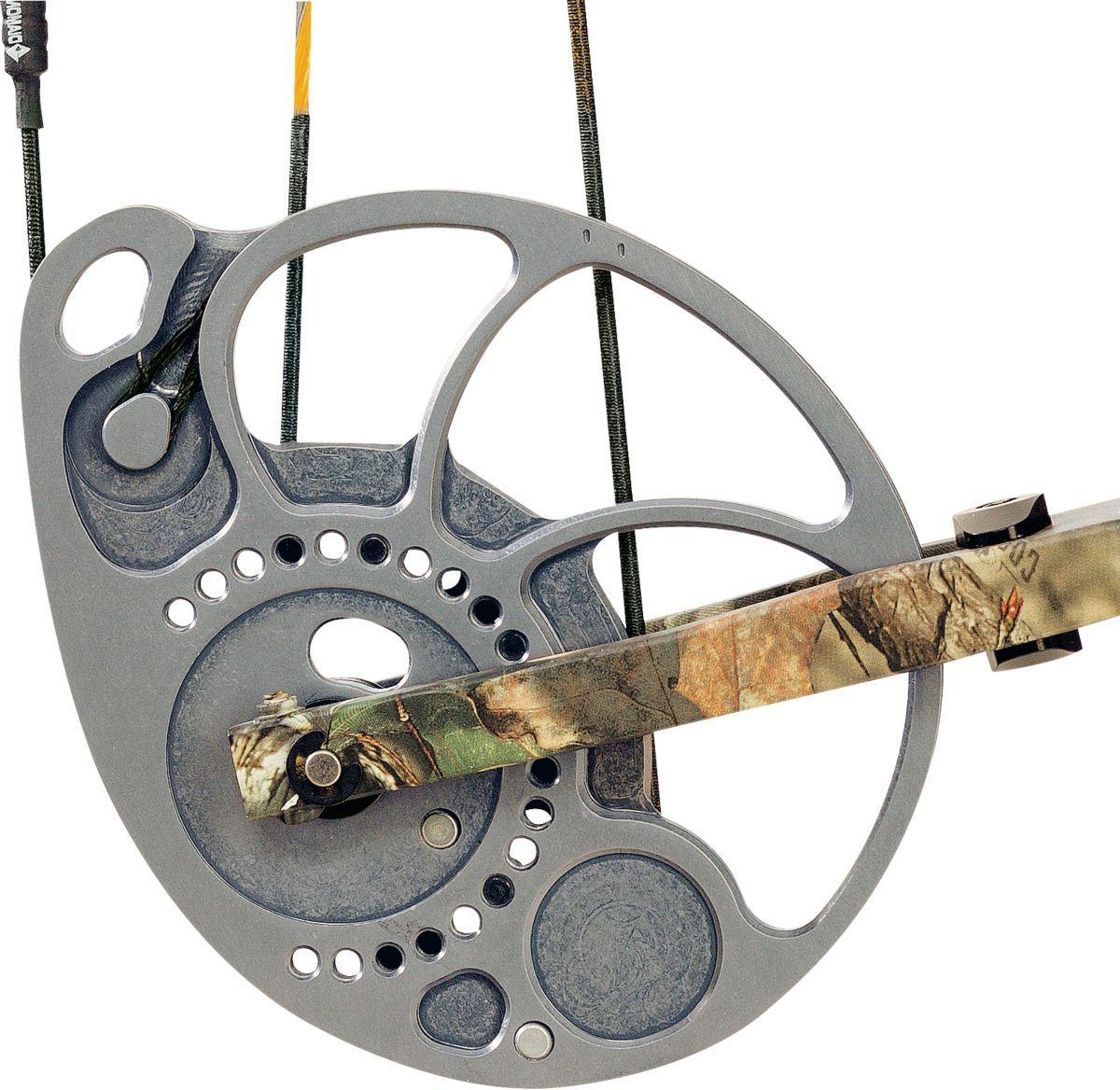 Diamond Archery Edge SB-1 Camo Package